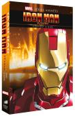 Iron Man, série animée (DVD)