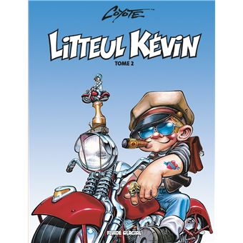 Litteul Kevin - Tome 2 : Litteul Kevin