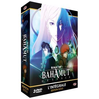 Rage of Bahamut - Rage of Bahamut