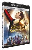 The Greatest Showman - 4K Ultra HD + Blu-ray + Digital HD