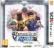 Professeur Layton Vs Phoenix Wright : Ace Attorney - Nintendo 3DS