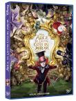 Alice de l'autre côté du miroir DVD