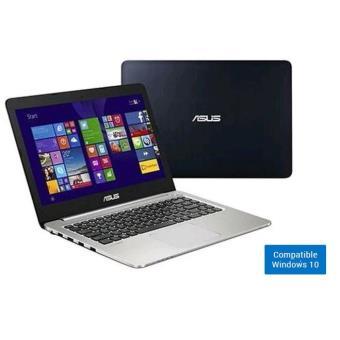 pc portable asus k501lx dm029h 15 6 ordinateur portable achat prix fnac. Black Bedroom Furniture Sets. Home Design Ideas