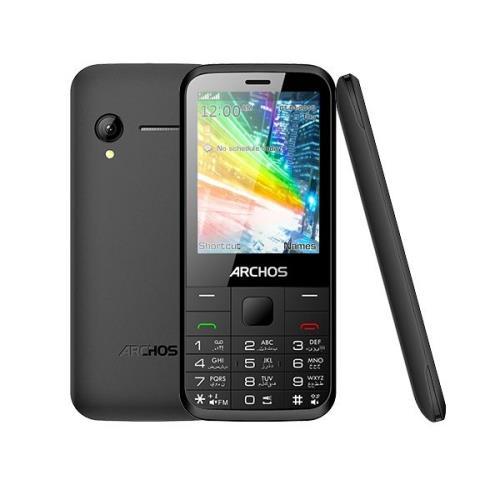 Téléphone Archos F28 Noir