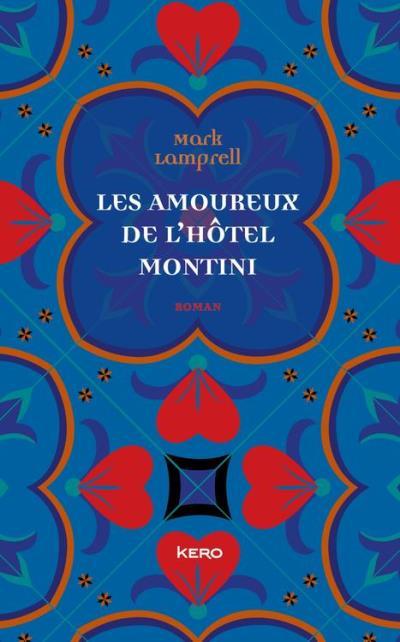 Les amoureux de l´ Hôtel Montini