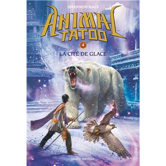 animal tatoo tome 4 au royaume de glace brandon mull broch achat livre ou ebook. Black Bedroom Furniture Sets. Home Design Ideas
