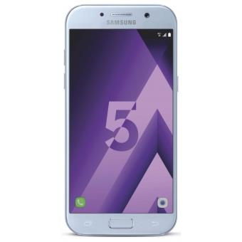 smartphone samsung galaxy a5 2017 32 go bleu smartphone sous android os achat prix fnac. Black Bedroom Furniture Sets. Home Design Ideas