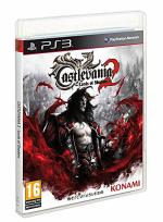 Castlevania Lords of Shadow 2 PS3 - PlayStation 3