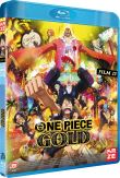 One piece gold le film