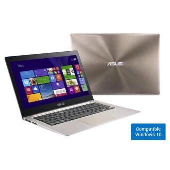 ultra portable asus ux303ln r4203h 13 3 marron ordinateur ultra portable achat prix fnac. Black Bedroom Furniture Sets. Home Design Ideas
