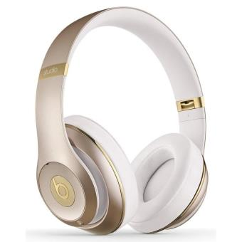 casque beats studio wireless gold casque audio achat. Black Bedroom Furniture Sets. Home Design Ideas