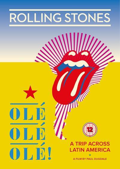 Rolling Stones : Olé Olé Olé !