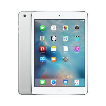 apple ipad mini 2 32 go wifi argent 7 9 me280 tablette. Black Bedroom Furniture Sets. Home Design Ideas