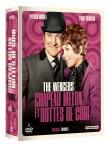 Chapeau melon et bottes de cuir - Intégrale Saison 6 (DVD)