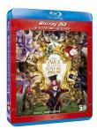 Photo : Alice de l'autre côté du miroir Blu-ray 3D + 2D