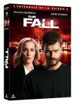 The Fall : l'intégrale de la saison 3 (DVD)