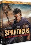 Spartacus : La guerre des damnés - L'intégrale de la saison 3 (DVD)