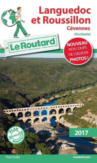 Image accompagnant le produit Guide du Routard Languedoc-Roussillon