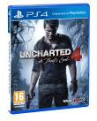 Uncharted 4 Thief's End PS4 - PlayStation 4