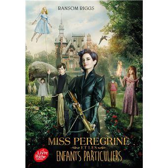 Miss Peregrine et les enfants particuliers - Miss Peregrine et les enfants particuliers, Tie in