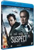 Suspect (Blu-Ray)
