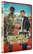 Le Crocodile du Botswanga DVD (DVD)