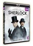 Sherlock - L'effroyable mariée (Blu-Ray)