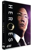 Heroes - Saison 2 (DVD)