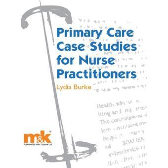 patient case studies for nurses