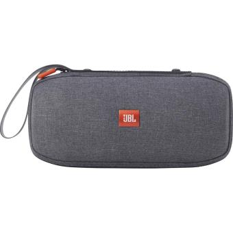 Tui de transport jbl gris pour pulse et pulse 3 for Housse jbl pulse 3