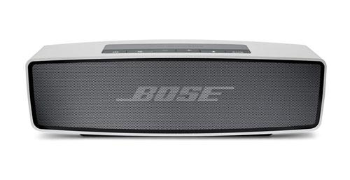 bose soundlink mini mini enceintes achat prix fnac. Black Bedroom Furniture Sets. Home Design Ideas