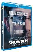 Photo : Snowden