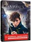 Les Animaux Fantastiques Edition Spéciale Fnac DVD