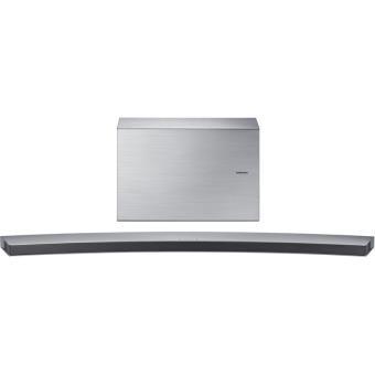 barre de son samsung hw j8501 350 w curved wifi bluetooth barre de son top prix sur. Black Bedroom Furniture Sets. Home Design Ideas