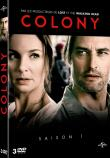 Colony - Saison 1 (DVD)