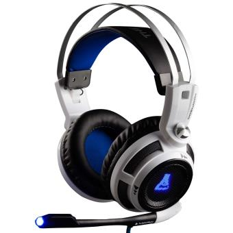 casque gaming the g lab korp 200 pour pc ps4 et xbox accessoire console de jeux achat. Black Bedroom Furniture Sets. Home Design Ideas