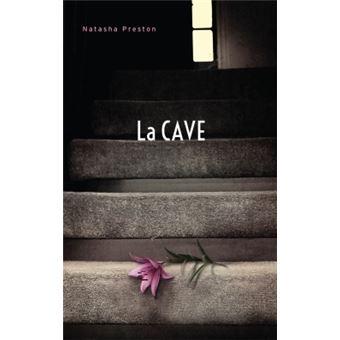 La Cave Broch 233 Natasha Preston Achat Livre Ou Ebook