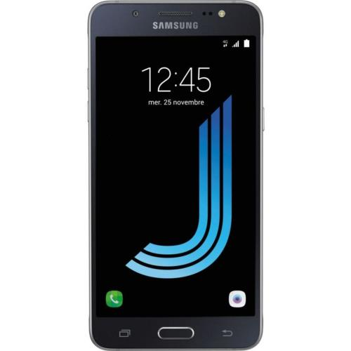 Smartphone Samsung Galaxy J5 2016 16 Go Noir