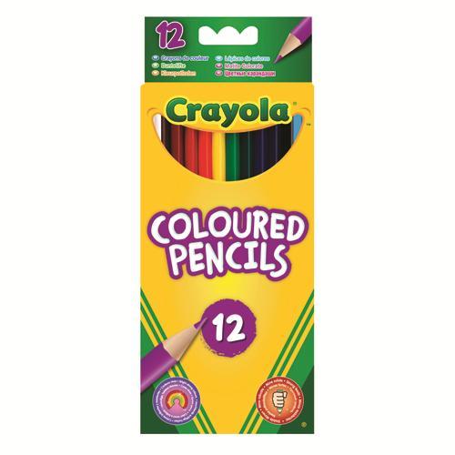 Fnac.com : Boîte 12 Crayons de couleur Crayola - Crayon de couleur et feutres. Achat et vente de jouets, jeux de société, produits de puériculture. Découvrez les Univers Playmobil, Légo, FisherPrice, Vtech ainsi que les grandes marques de puériculture : C
