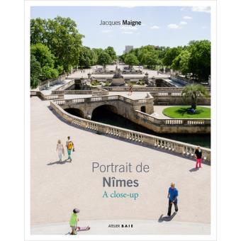 Portrait de Nîmes