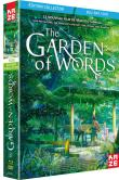 Photo : Garden of Words - Édition Collector Blu-ray + DVD