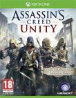 Assassin's Creed Unity Xbox One - Xbox One