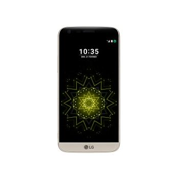 smartphone lg g5 32 go or smartphone sous android os. Black Bedroom Furniture Sets. Home Design Ideas