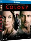 Colony - Saison 1 (Blu-Ray)