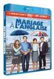 Mariage à l'anglaise - Blu-Ray (Blu-Ray)