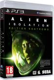 Alien Isolation Edition Limit�e Nostromo PS3 - PlayStation 3