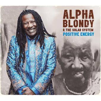 Positive energy alpha blondy cd album - Operation coup de poing alpha blondy ...