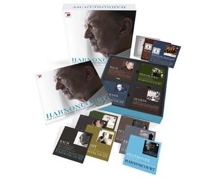 The Complete Sony Recordings Coffret Inclus 3 DVD, 1 CD-ROM, 1 livre quadri 62 pages bonus