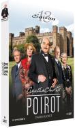 Agatha Christie : Poirot - Saison 13 (DVD)
