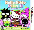 Hello Kitty Picnic 3DS - Nintendo 3DS